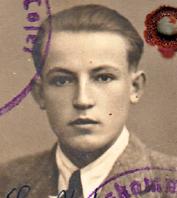Krömer Leopold