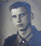 Radoschowsky Karl