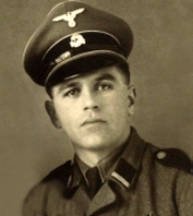 Halfar Ernst