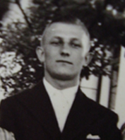 Mertha Georg Julius