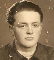Kruppa Alois
