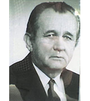Mikula Johann