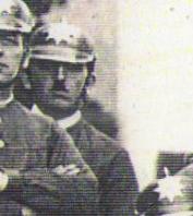 Theuer Franz