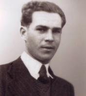 Adamik Johann