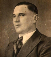 Moritz Franz