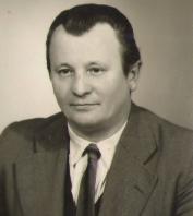 Urbansky Alois