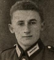 Kruppa Josef