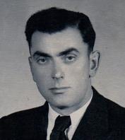 Gosposch Wilhelm