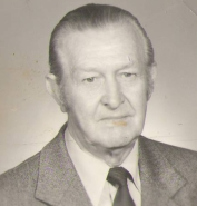 Matuschowsky Wilhelm