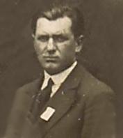 Frank Alfred