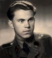 Larisch Georg