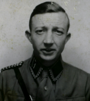 Scholz Helmut Leo