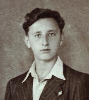Slany Konstantin