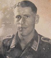 Hartmann Josef