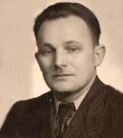 Wegner Johann
