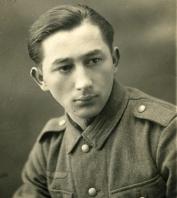 Kokesch Wilhelm