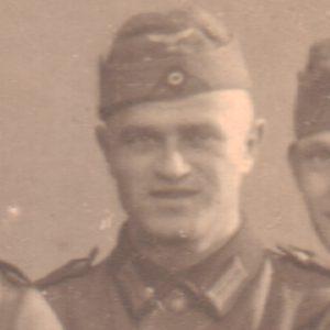 Warzeschka Franz
