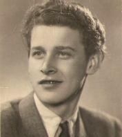 Grabiasch Wilhelm