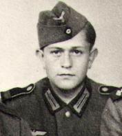 Koschany Gerhard