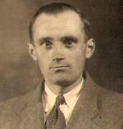 Kotzian Wilhelm