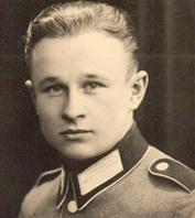 Scheffczik Gerhard