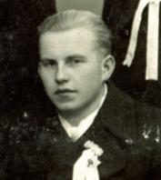 Klein Ernst