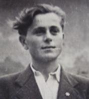 Theuer Anton