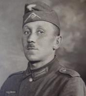Klapetz Franz