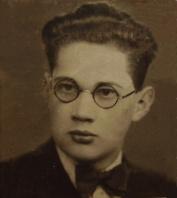 Thomitzek Friedrich