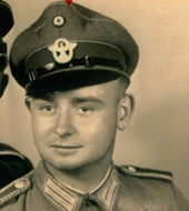 Tichowsky Gerhard