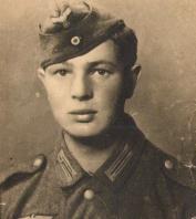Dehmann Gerhard