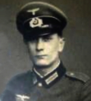 Hudetzek Wilhelm