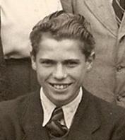 Petrowsky Erhard