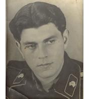 Fuss Heinrich