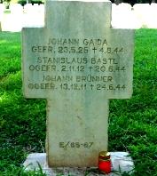 Gaida Johann 25