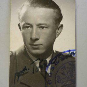 Toschka Theodor