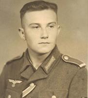 Bartussek Paul Franz