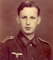 Kaspar Hubert