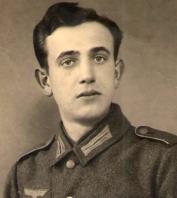 Petrzik Gerhard
