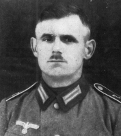 Rossmann Heinrich