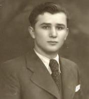 Kokesch Emil