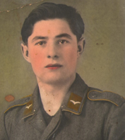 Konetzny Walter