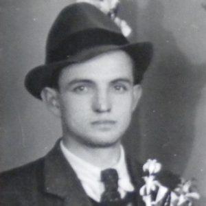 Bortlik Franz