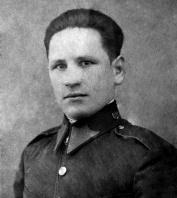 Dombeck Ernst