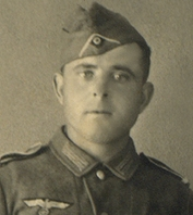 Jarosch Alois