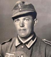 Komarek Bernhard