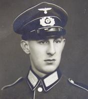 Kaschpar Paul
