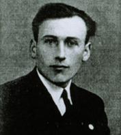Homolla Franz