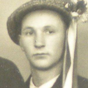 Palmer Ernst