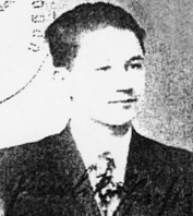 Pawlik Ernst